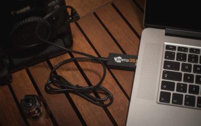 Meta35 – Canon ES-E1 Alternative
